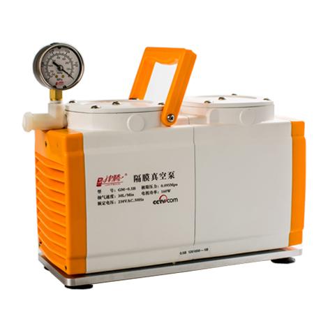 天津津腾GM-0.5B隔膜真空泵(防腐型)